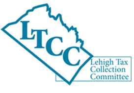 Lehigh Tax Collectio Commitee Logo